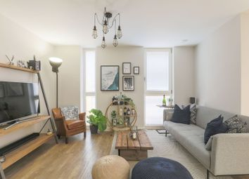 Thumbnail 3 bed flat for sale in 5 Cable Walk, London