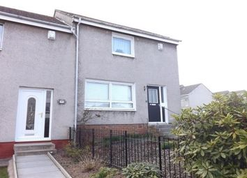 Thumbnail 2 bed end terrace house to rent in St. Giles Park, Hamilton