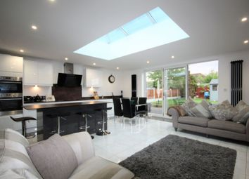 Thumbnail 2 bed semi-detached bungalow for sale in Waltham Road, Rayleigh