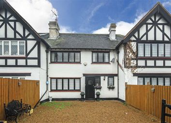 Thumbnail 3 bed terraced house for sale in Stanwell Road, Ashford