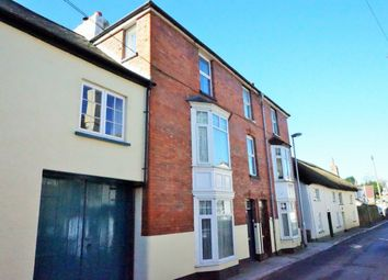 Thumbnail 4 bedroom terraced house for sale in Leigh Road, Chulmleigh