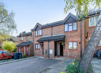 Thumbnail 2 bedroom terraced house for sale in Gladstone Road, Norbiton, Kingston Upon Thames