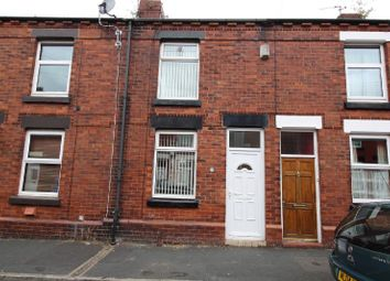 Thumbnail 2 bed terraced house to rent in Edgeworth Street, Sutton, St Helens