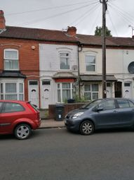 Thumbnail 3 bed terraced house to rent in Winnie Road, Birmingham, - Three Bed Terraced