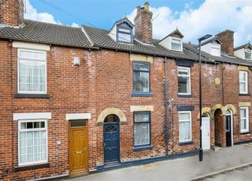Thumbnail 3 bed terraced house for sale in 27, Tapton Bank, Crosspool