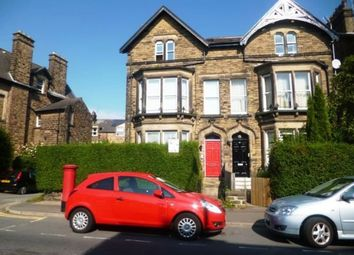Thumbnail 1 bedroom flat to rent in East Parade, Harrogate