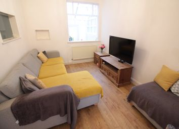 Thumbnail 3 bed terraced house to rent in Carisbrooke Road, Newport, Gwent