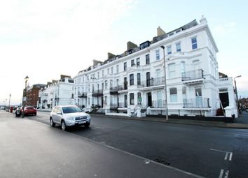 Thumbnail 1 bed flat for sale in Prince Of Wales Terrace, Deal