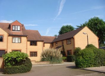 Thumbnail 1 bedroom flat to rent in Blenheim Court, Avenue Road, Staines Upon Thames, Surrey