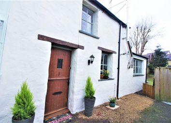 Thumbnail 1 bed end terrace house for sale in Rear Of 23A Dew Street, Haverfordwest, Pembrokeshire.