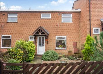 Freehold Street, Derby DE22. 3 bed terraced house for sale