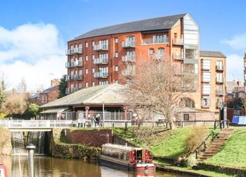 Thumbnail 2 bed flat for sale in Handbridge Square, Chester, Cheshire