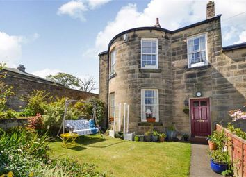 Thumbnail 5 bed terraced house for sale in Clive Terrace, Alnwick, Northumberland