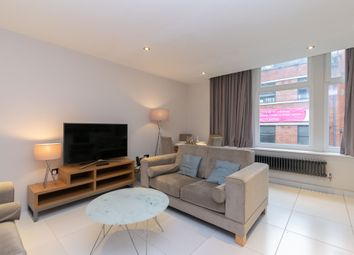 2 bed flat to rent in Apartment 206, Basinghall Building, Leeds LS1
