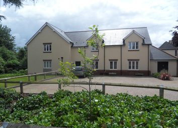 Thumbnail 1 bed flat for sale in Cyprus Gardens, Exmouth