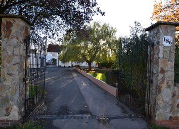 Thumbnail 5 bed detached house for sale in Sileby Road, Barrow Upon Soar, Leicestershire