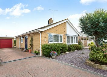 Thumbnail 2 bedroom detached bungalow for sale in Lawrence Gardens, Beltinge, Herne Bay, Kent