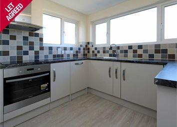 Thumbnail 1 bed flat to rent in Clos Des Mielles, La Route De La Mare De Carteret, Castel, Guernsey