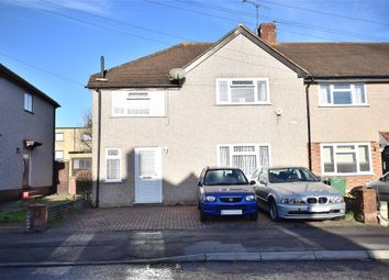 4 bed end terrace house for sale in Culvers Avenue, Carshalton SM5