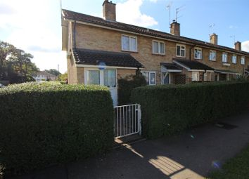 Thumbnail Property to rent in The Birches, Crawley