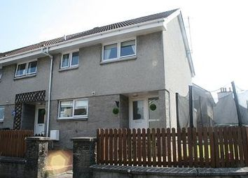 Thumbnail 3 bed end terrace house for sale in 3 The Hollow, Creetown