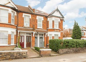Thumbnail 4 bed flat to rent in Pavilion Terrace, Wood Lane, London