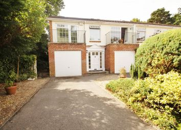 4 bed terraced house to rent in St. Ives Gardens, Bournemouth BH2