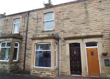 Thumbnail 3 bed end terrace house for sale in Alexandra Road, Longridge, Preston, Lancashire