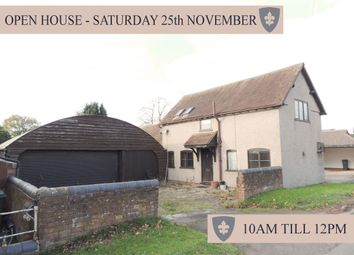 Thumbnail 2 bed cottage for sale in Kenilworth Road, Balsall Common