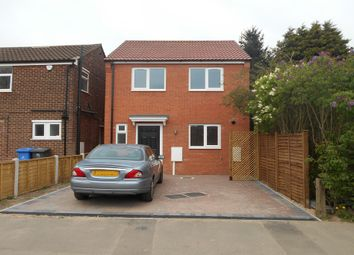 Thumbnail 3 bedroom detached house for sale in Prince Charles Avenue, Mackworth