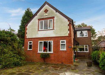 5 bed detached house for sale in Newlands Lane, Birmingham, West Midlands B37