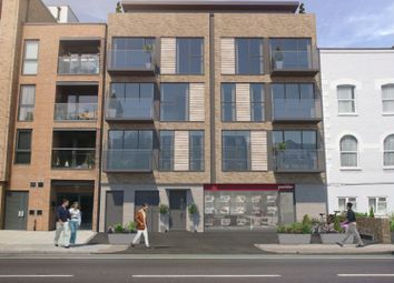 Thumbnail Commercial property for sale in Peckham, London