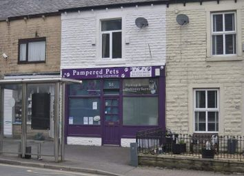Thumbnail Retail premises for sale in Union Road, Oswaldtwistle, Accrington