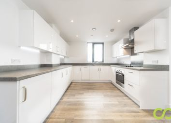 Thumbnail 2 bed flat to rent in Tavernelle House, 289 High Street, Sutton