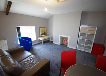 Thumbnail 1 bed flat to rent in Carlton Street, Halifax