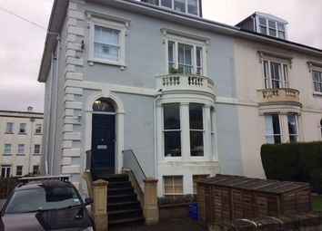 Thumbnail Flat to rent in Wellington Park, Clifton, Bristol
