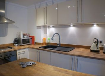 Thumbnail 1 bed flat to rent in The Green, Shepperton