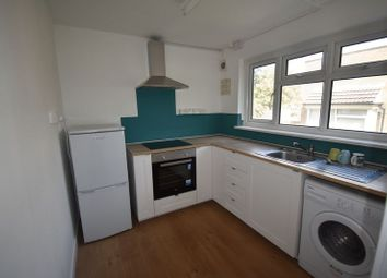 Thumbnail 2 bed flat to rent in Cleveland Close, Basingstoke