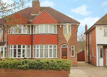 Thumbnail 3 bedroom semi-detached house for sale in Daventry Road, Coventry