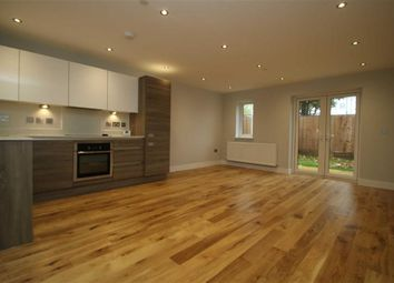 Thumbnail 1 bed flat for sale in Corbets Tey Road, Upminster