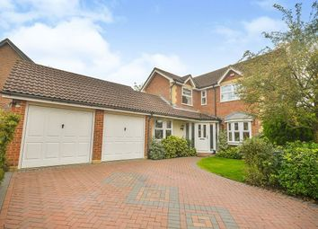 4 bed detached house for sale in Bell Chapel Close, Kingsnorth, Ashford TN23