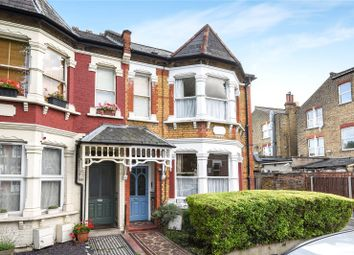 Thumbnail 1 bed flat for sale in Osborne Road, Palmers Green, London