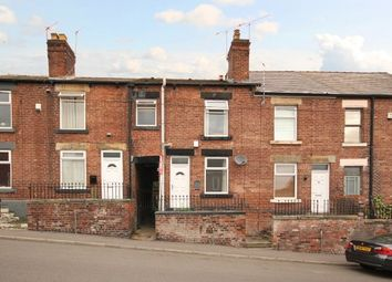2 bed property to rent in Hoole Street, Sheffield S6