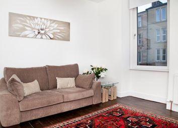 Thumbnail 1 bed flat to rent in Caledonian Crescent, Edinburgh