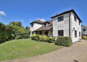 4 bed detached house for sale in Fieldgate Lane, Ugley Green, Herts CM22
