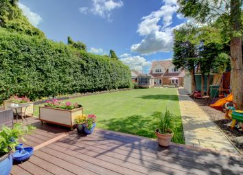 Thumbnail 5 bed detached house for sale in Nevendon Road, Wickford