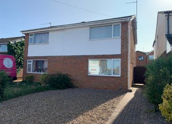 Thumbnail 3 bed semi-detached house for sale in Whitefriars, Rushden