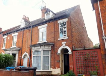 Thumbnail 2 bed flat to rent in Marlborough Avenue, Princes Avenue, Hull