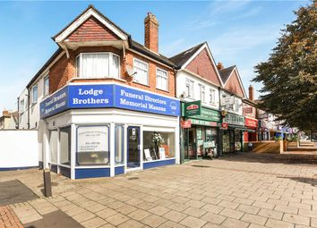 Thumbnail 2 bed flat for sale in Staines Road, Bedfont, Feltham