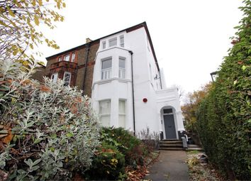 Thumbnail 2 bed flat for sale in Crouch Hill, Crouch End, London
